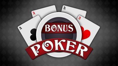 Free Bonus Poker – Video Poker Online