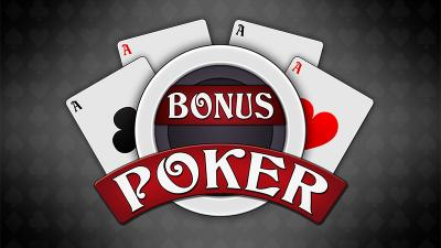Free Bonus Poker – Video Poker Online